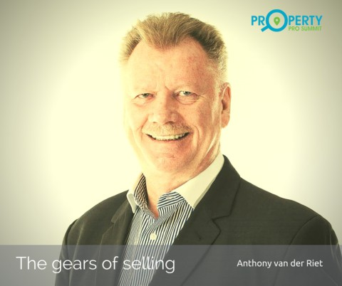 The gears of selling