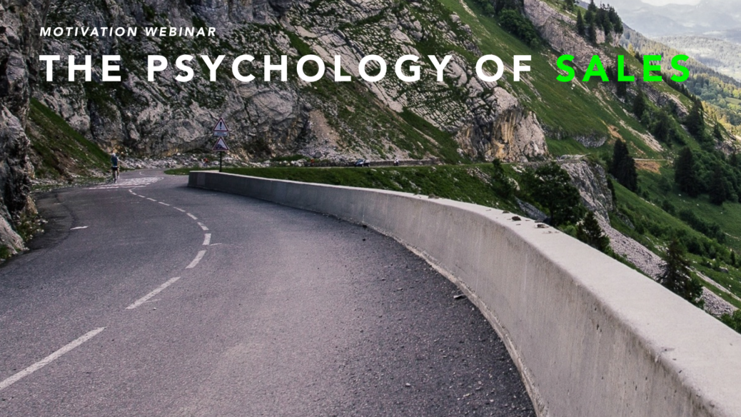 Cover image of The Psychology of Sales course | The Property Practitioner