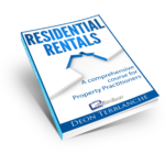 Image of book: Residential Rentals - A comprehensive course for Property Practitioners